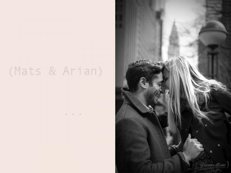 Mats&Arian